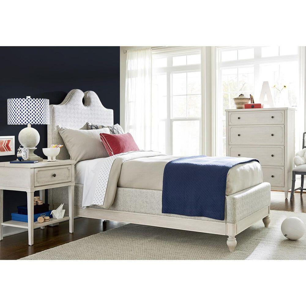 Furniture Worldwide Serendipity Standard Chest in Alabaster, , large