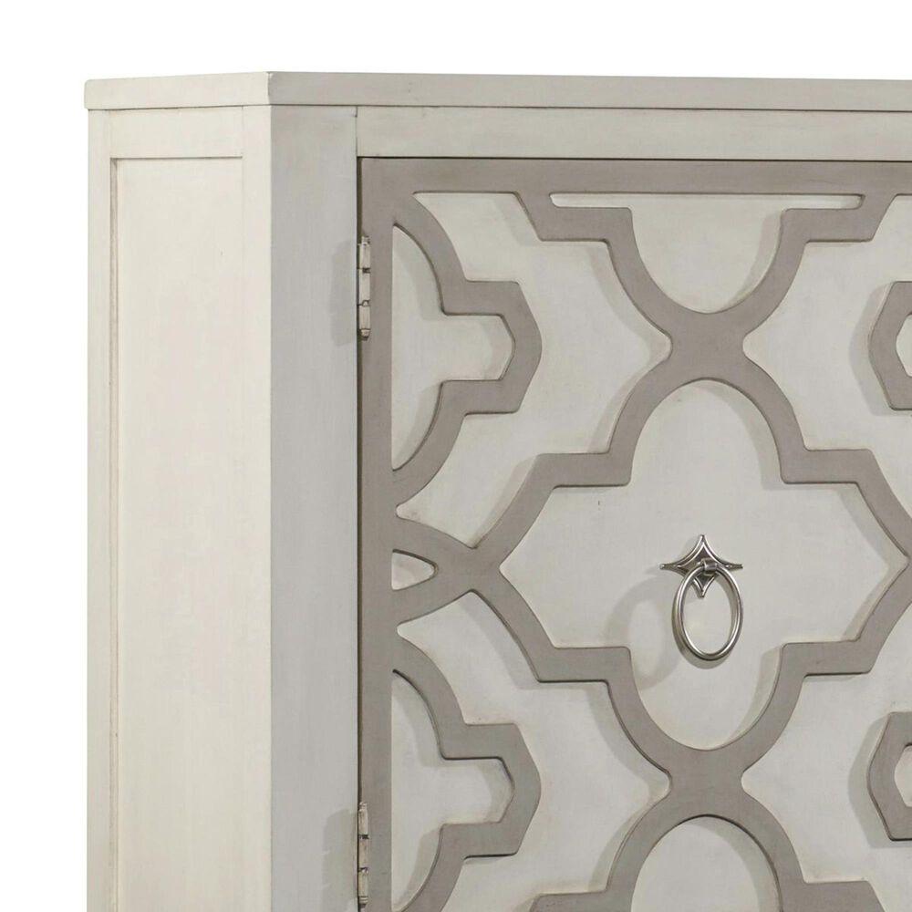 Hooker Furniture Melange Miranda Credenza in White, , large