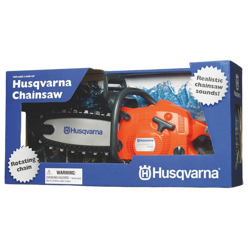 Husqvarna 440 Toy Chainsaw, , large
