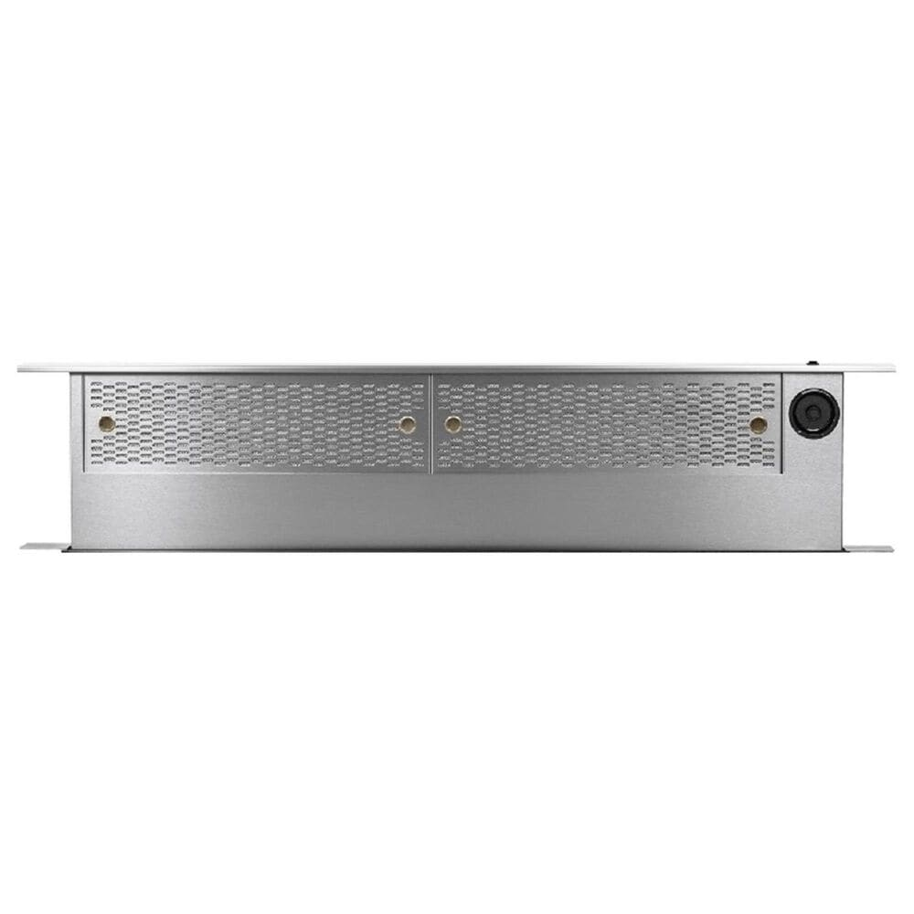 """Dacor Heritage 46"""" Downdraft Hood in Silver Stainless Steel, , large"""
