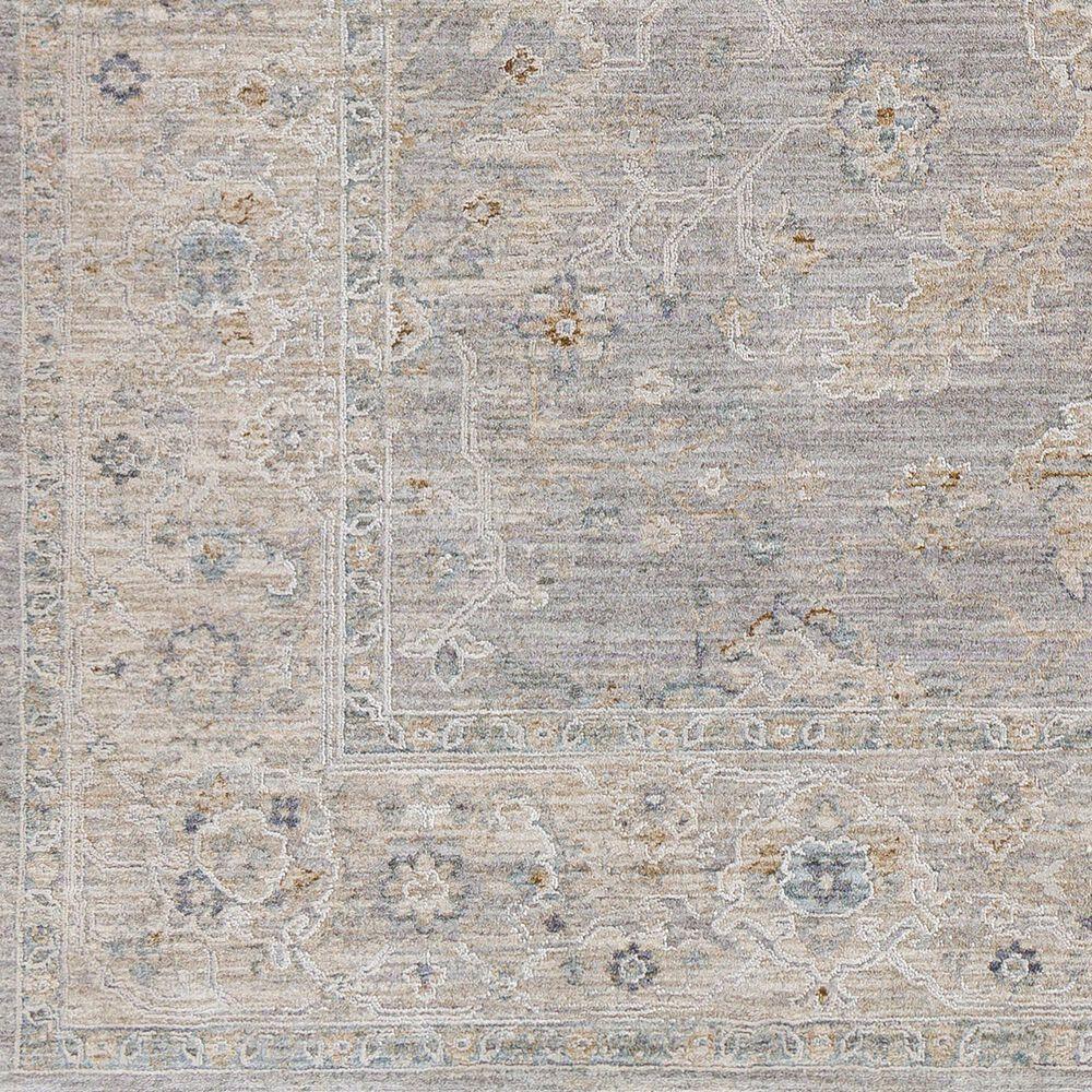 "Surya Avant Garde AVT-2304 7'10"" x 10'3"" Gray, Beige and Denim Area Rug, , large"