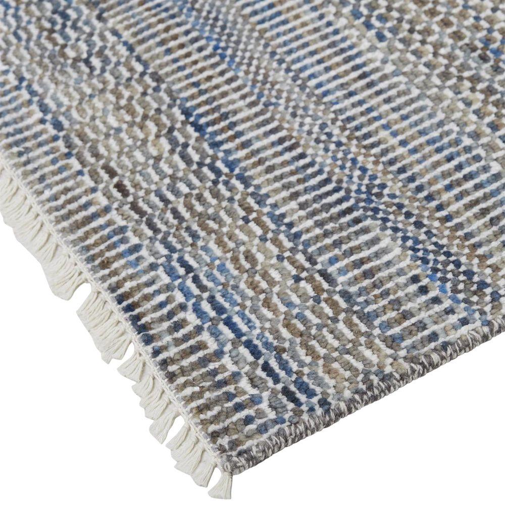 "Feizy Rugs Janson I6064 7'9"" x 9'9"" Blue Area Rug, , large"