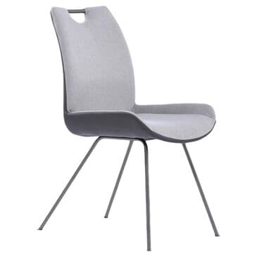 Blue River Coronado Dining Chair in Pewter, , large