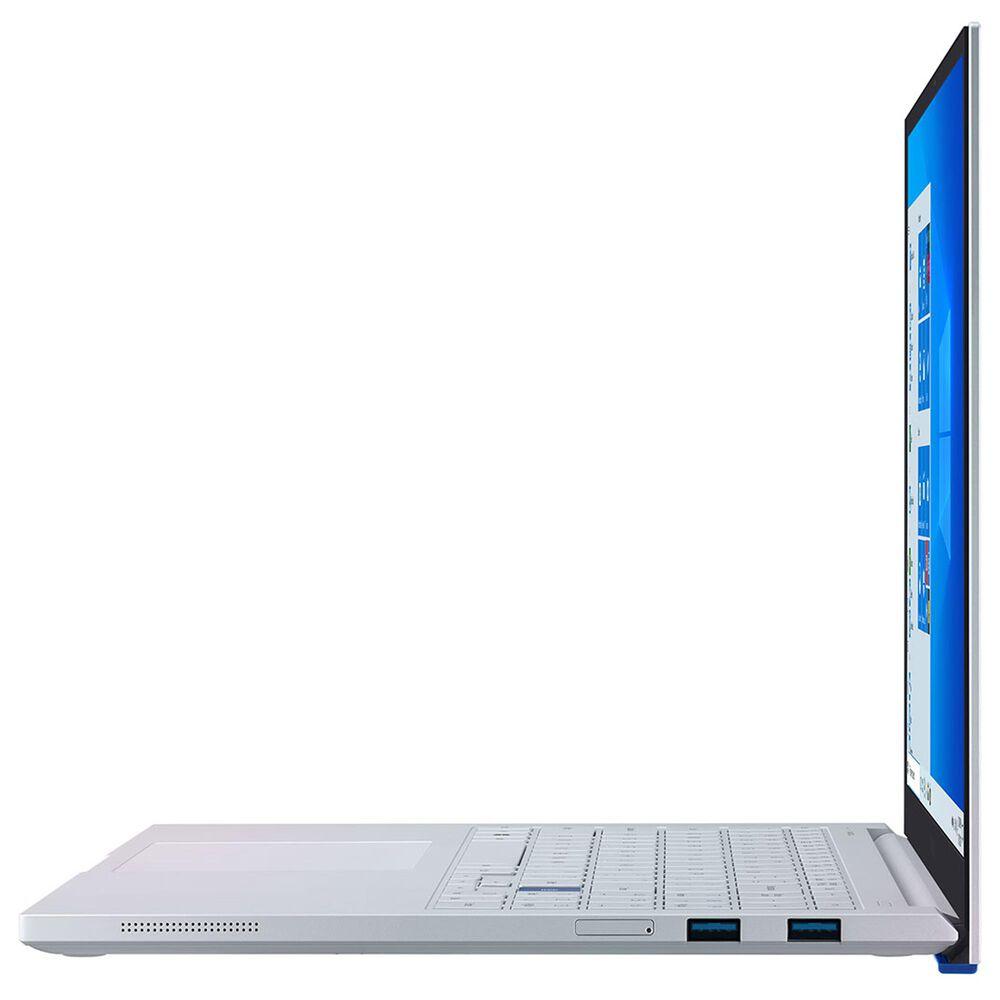 "Samsung 15.6"" Galaxy Book   Intel Core i7-10510U - 8GB RAM - Intel Iris Plus Graphics - 512GB SSD in Aura Silver, , large"