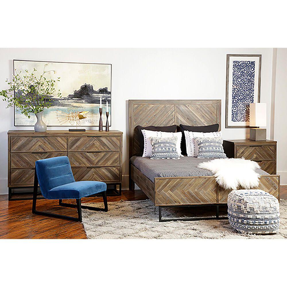 Blue Sun Designs Holbrook Dresser in Brown, , large