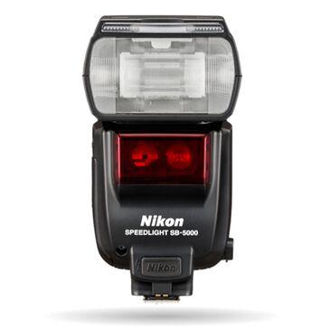 Nikon SB-5000 AF Speedlight, , large