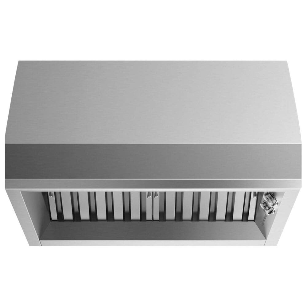"""Fisher and Paykel 30"""" 600 CFM Professional Range Hood in Stainless Steel, , large"""