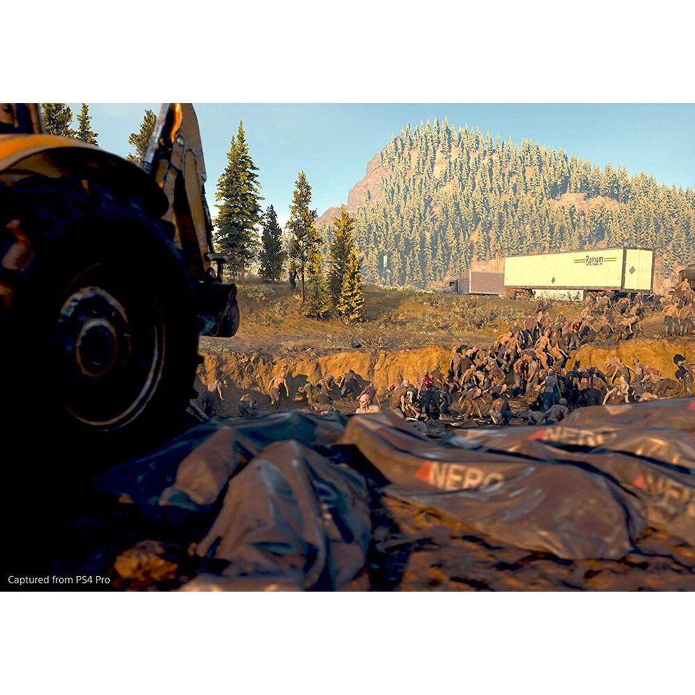 Days Gone - PlayStation 4, , large