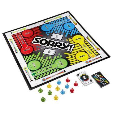 Hasbro Sorry! Board Game, , large