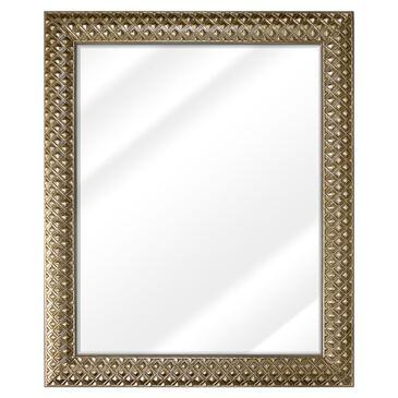 BP Industries Cooper Wall Mirror, , large