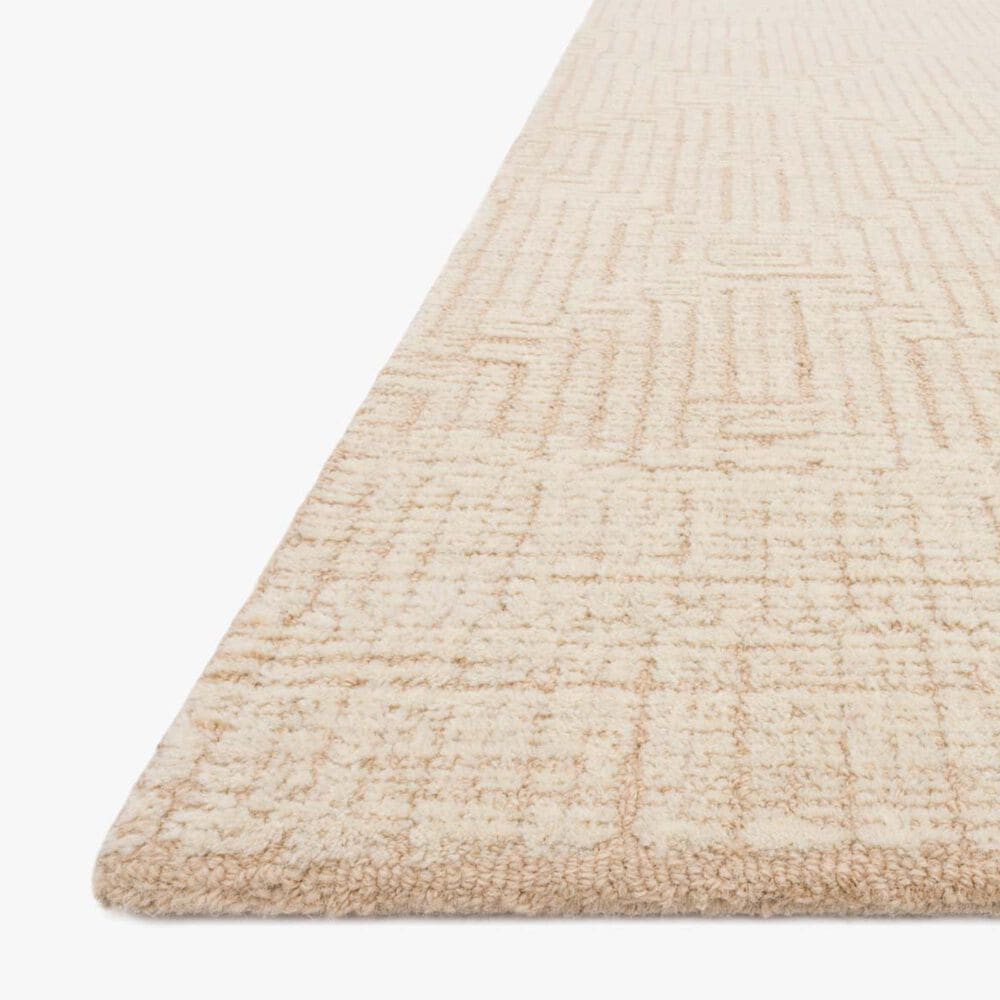 """ED Ellen DeGeneres Crafted by Loloi Kopa 9'3"""" x 13' Blush and Ivory Area Rug, , large"""