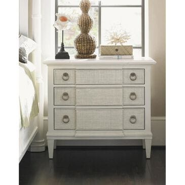 Tommy Bahama Home Ivory Key Tuckers Point Bachelor's Chest in Somers Isle, , large