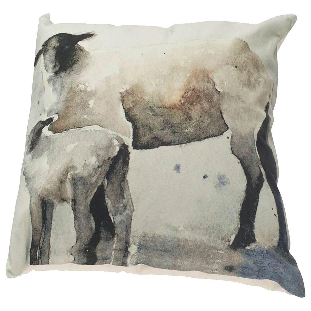 "Mercana Clover 18"" Pillow Cover, , large"