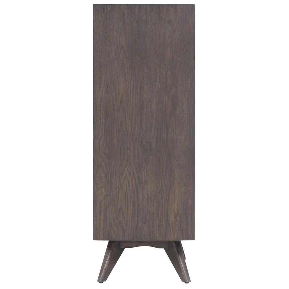 Tov Furniture Loft 6 Drawer Dresser in Brown, , large