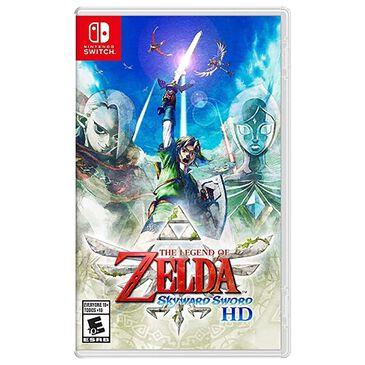 The Legend of Zelda: Skyward Sword HD - Nintendo Switch, , large