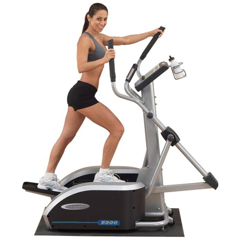Body Solid Endurance Elliptical Trainer, , large