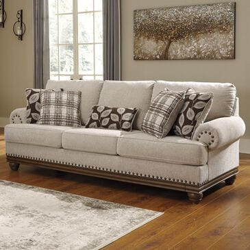 Signature Design by Ashley Harleson Sofa in Wheat, , large