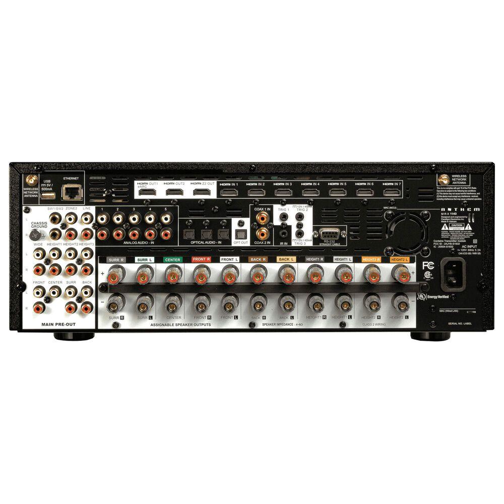 Anthem MRX 1140 Receiver in Black, , large