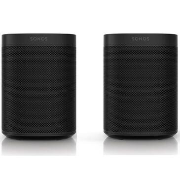 SONOS Surround Sound Set in Black, , large