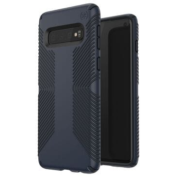 Speck Presidio Grip Case For Samsung Galaxy S10 in Eclipse Blue And Carbon Black, , large