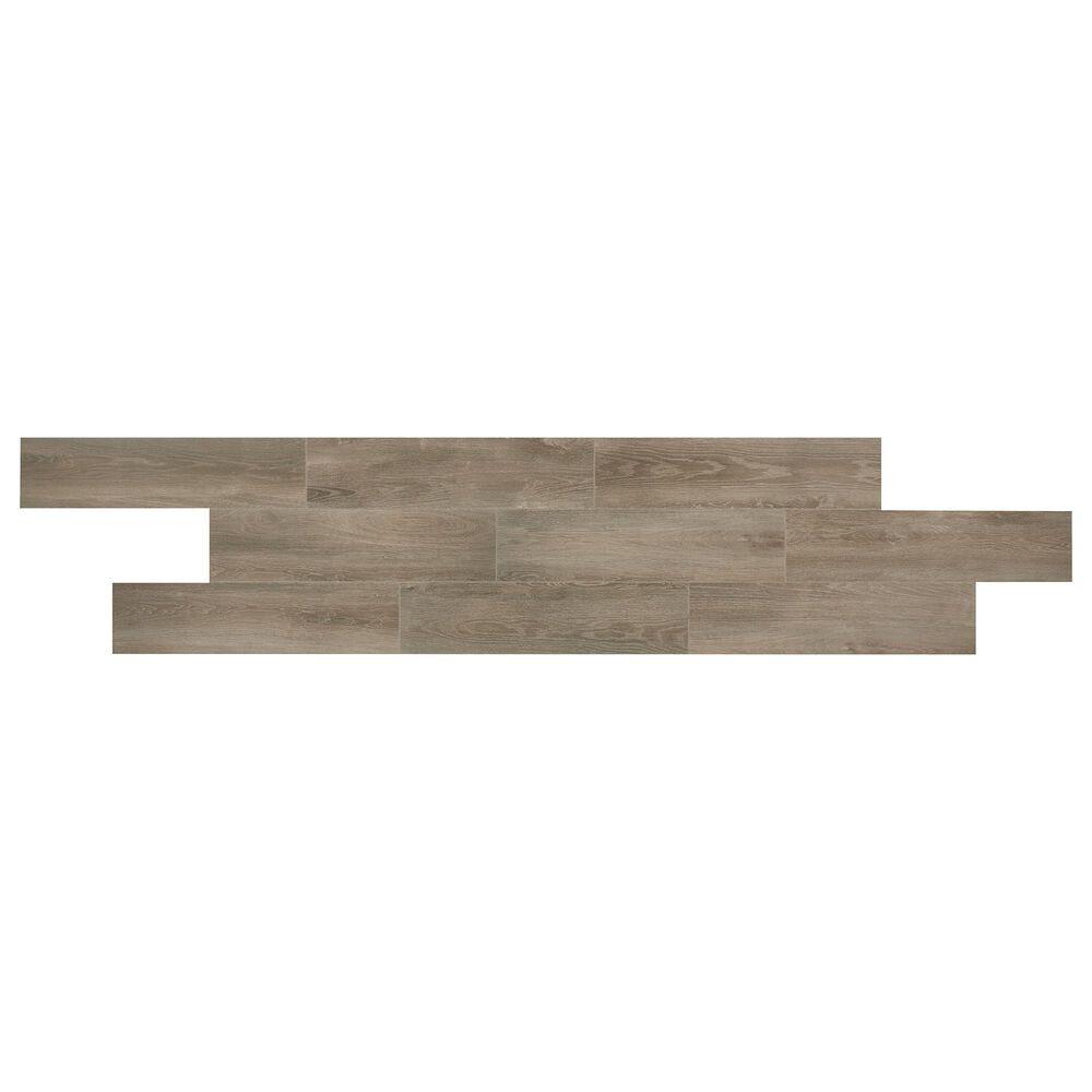 "Dal-Tile Trellis Oak Natural Ash 6"" x 36"" Porcelain Tile, , large"