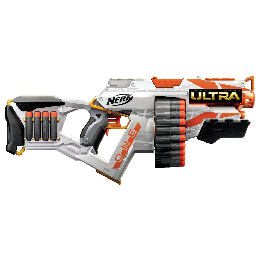 Hasbro Nerf Ultra One Motorized Blaster 25 Official Nerf Ultra Darts, , large