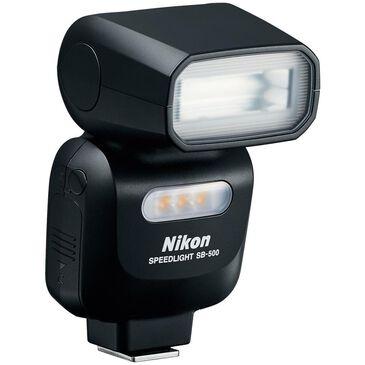 Nikon SB-500 AF Speedlight, , large