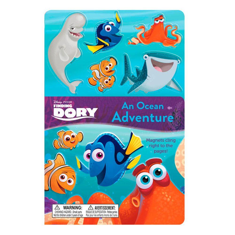 An Ocean Adventure (Disney/Pixar Finding Dory), , large