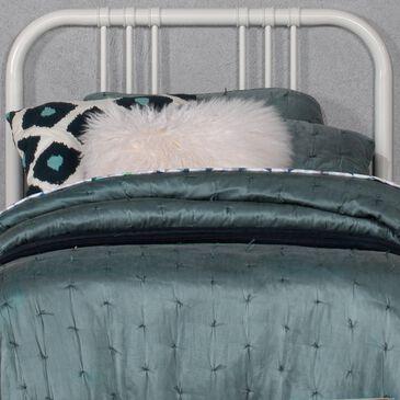 Richlands Furniture Dakota Twin Headboard in Soft White, , large