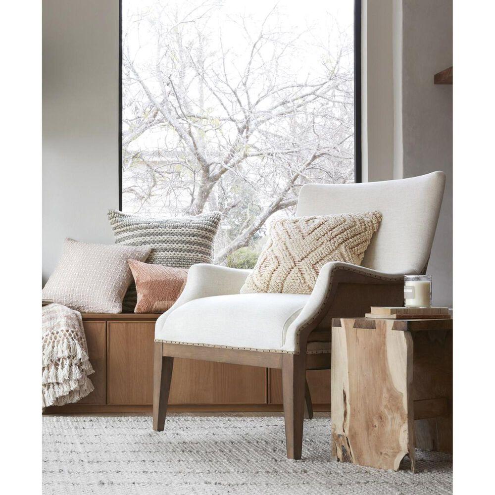 """Magnolia Home Elliston II-01 5' x 7'6"""" Light Grey Area Rug, , large"""