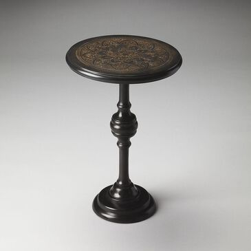 Butler Metalworks  Round Accent Table, , large
