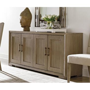 Lexington Furniture Shadow Play City Club Buffet in Taupe Gray, , large