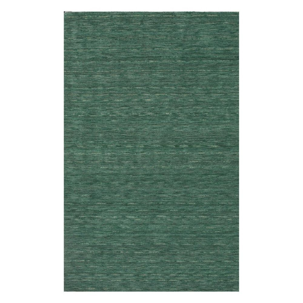 Dalyn Rug Company Rafia RF100 9' x 13' Emerald Area Rug, , large