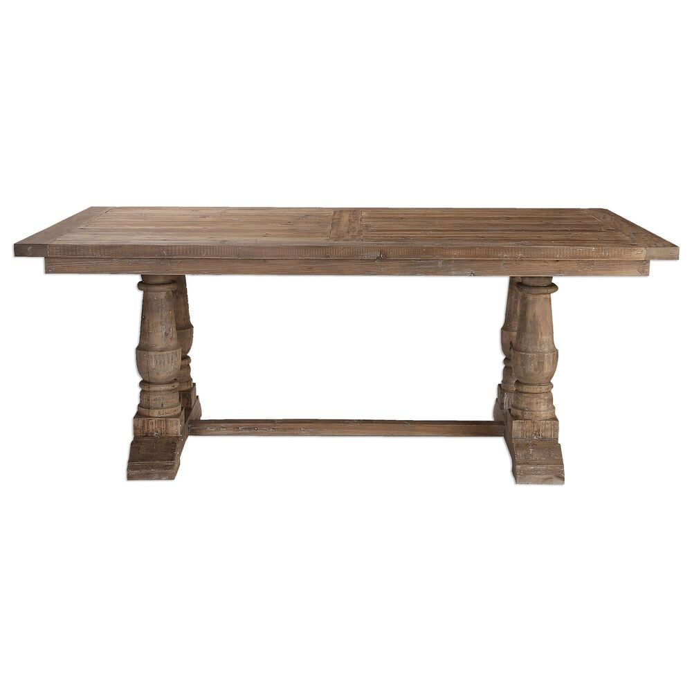 Uttermost Stratford Dining Table, , large