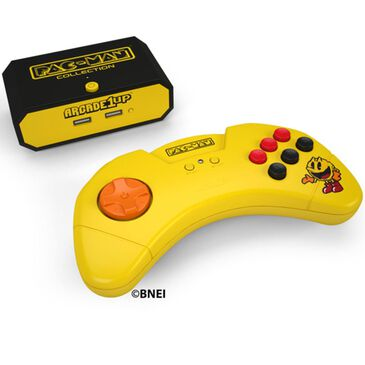 Arcade1up Pac-Man HDMI Game Console with Wireless Controller, , large