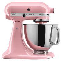 Pink Mixers