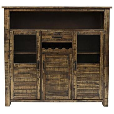 Waltham Cannon Valley Wine Cabinet, , large