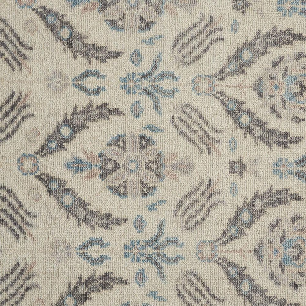 Feizy Rugs Beall 2' x 3' Beige Area Rug, , large