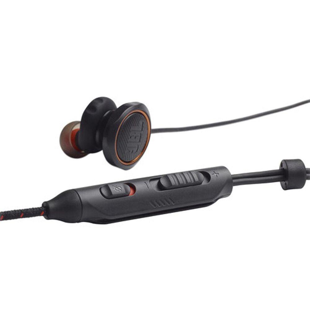 JBL Quantum 50 3.5mm Wired Gaming Earphones, , large