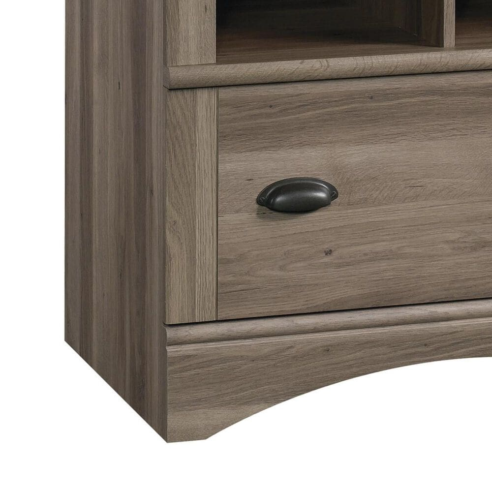 Sauder Harbor View Lateral File in Salt Oak, , large