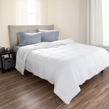 Timberlake Lavish Home Goose Alternative Comforter, , large