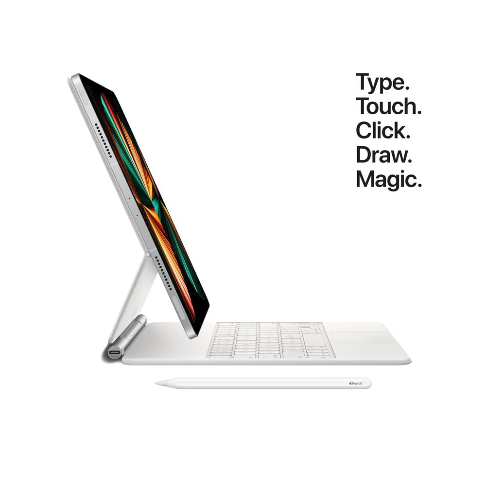 "Apple 11"" iPad Pro Wi-Fi + Cellular   512GB - Space Gray (Latest Model), , large"