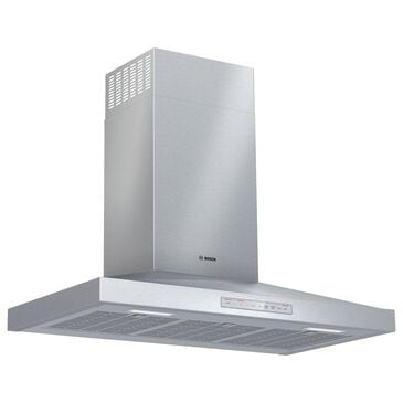 "Bosch 500 Series 36"" Wall Mount Range Hood in Stainless Steel, , large"