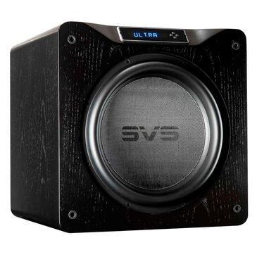 """SVS 1500W SB16 Ultra 16"""" Subwoofer, , large"""