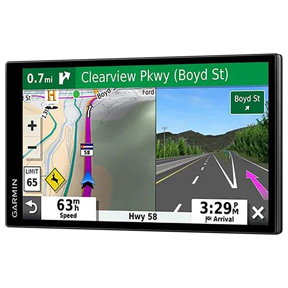 "Garmin DriveSmart 65 and Traffic 6.95"" GPS in Black, , large"