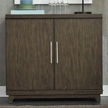 Belle Furnishings Ventura Wine Cabinet in Bronze Spice, , large