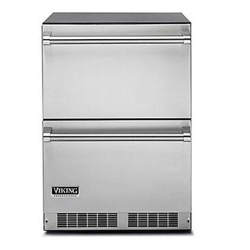 """Viking Range 24"""" Refrigerated Double Drawers, , large"""