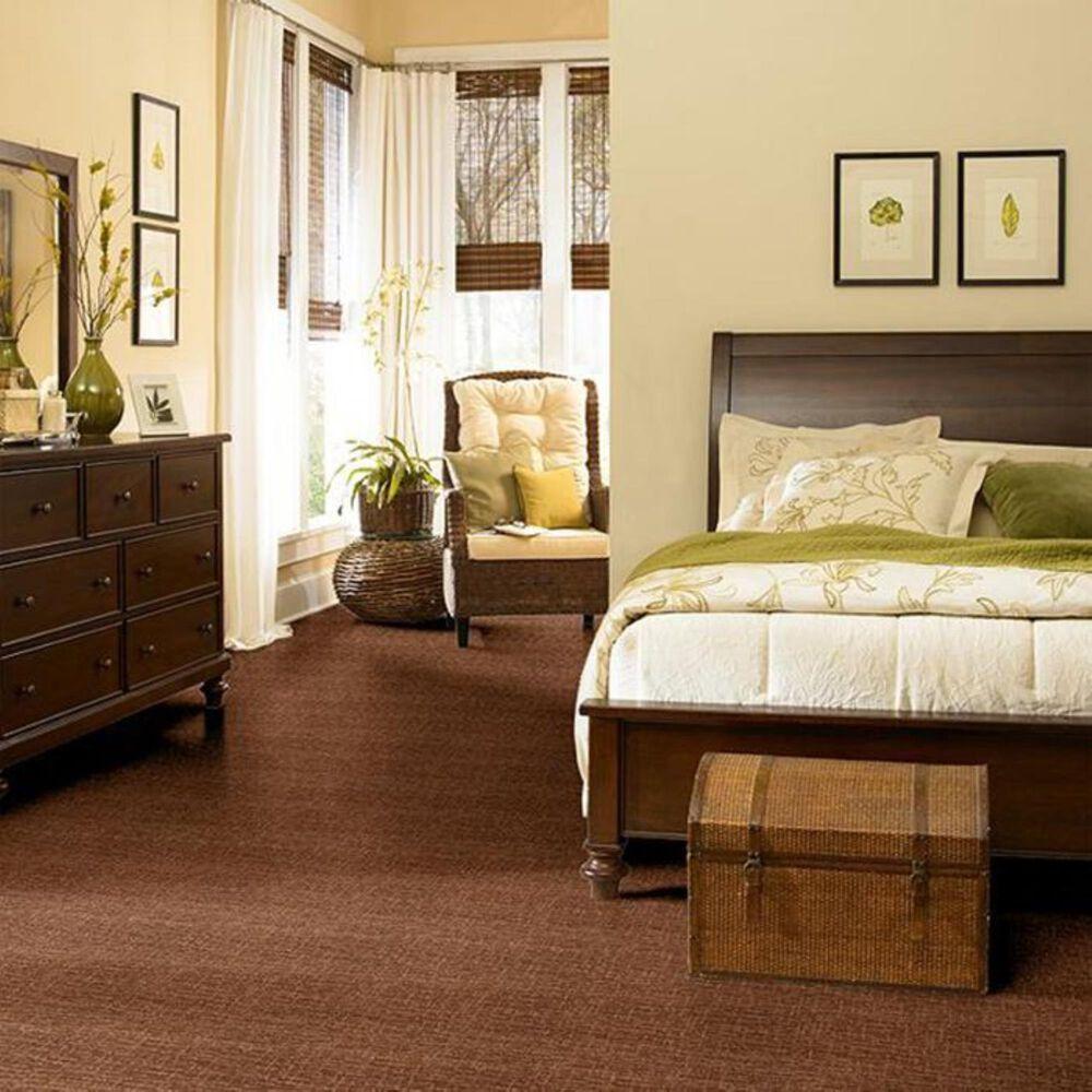 Anderson Tuftex Modern Glamour Carpet in Autumn Bark, , large