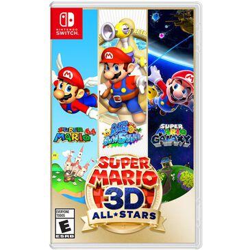 Nintendo Super Mario 3D All-Stars - Nintendo Switch, , large