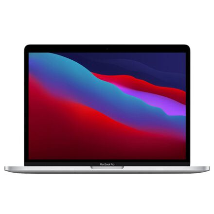 Apple MacBook Pro 13.3 inch Laptop in Silver